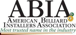 American Billiard Installers Association / Chambersburg Pool Table Movers