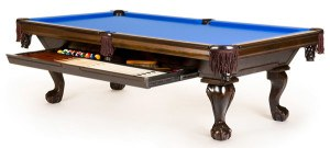 Pool table services and movers and service in Chambersburg Pennsylvania